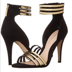 Aldo Leinan black heels